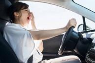 Những lưu ý khi lái xe dưới trời nắng gắt để tránh ảnh hưởng sức khỏe