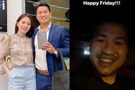 Phillip Nguyễn lần đầu tự quay story rạng rỡ sau khi hàn gắn với Linh Rin: Hay là đi hẹn hò với nàng?