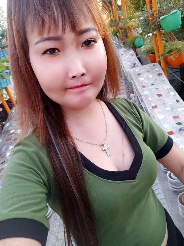 Cô gái Bến Tre mắc bệnh xơ cứng bì quay clip tiktok hút 2 triệu view: Gia cảnh khó khăn, bị trêu chọc vì gương mặt kì lạ-3