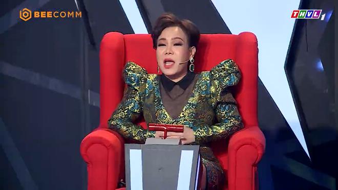 Việt Hương xin lỗi Lê Dương Bảo Lâm vì lôi công việc livestream của anh ra nói-4