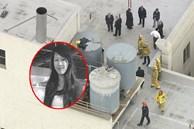 Mùi hôi thối trong nước tiết lộ cái chết của cô gái trẻ, những hình ảnh cuối cùng trong thang máy luôn là bí ẩn rùng mình