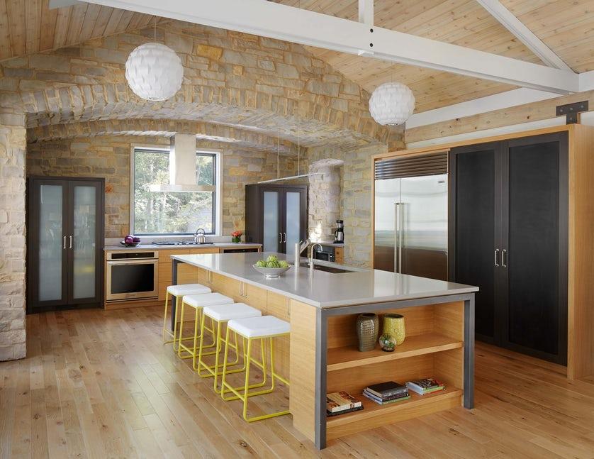 Một bộ ghế sắc màu cho căn bếp gia đình thêm xinh khiến tim ai cũng phải rung rinh-23