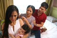 NSƯT Minh Phương 'Tình yêu và tham vọng': Khổ sở trên phim, ngoài đời hạnh phúc, được chồng hết lòng chiều chuộng