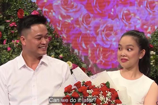 Chiêu trò, có người yêu vẫn lên sóng khiến show hẹn hò Việt chết yểu-4