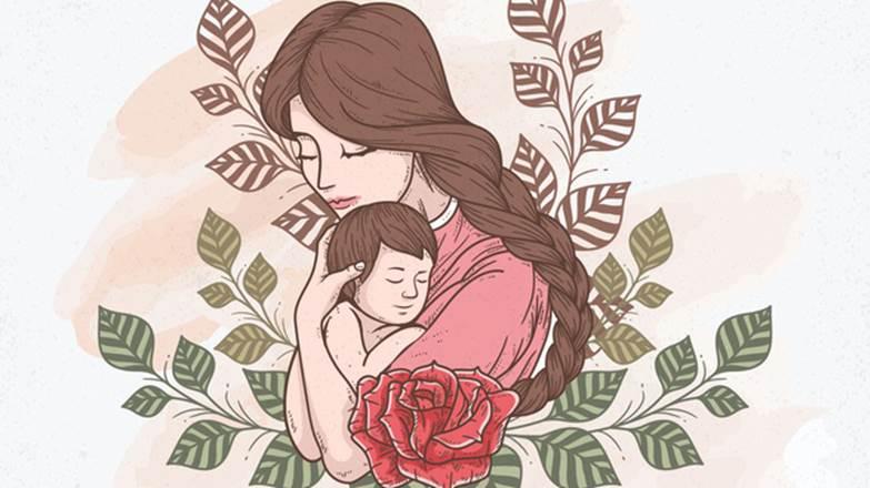 Lời chúc Ngày của Mẹ thể hiện tình yêu thương kính trọng-1