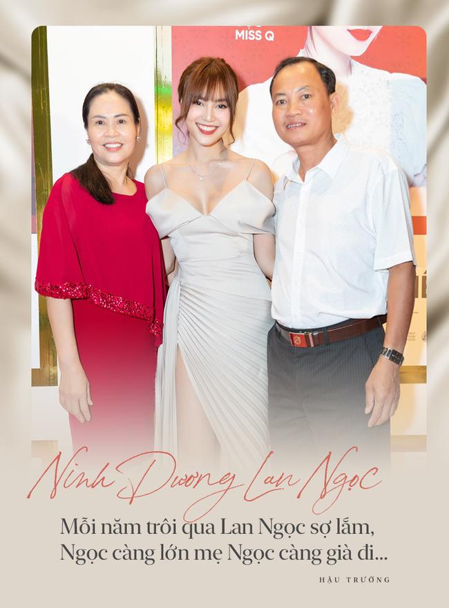 Lời tâm tình của sao Việt trong Ngày của mẹ: Đông Nhi, Ninh Dương Lan Ngọc mang nỗi sợ mà mọi người con đều hiểu-2
