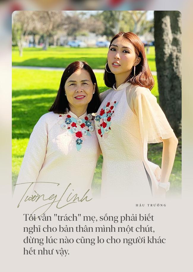 Lời tâm tình của sao Việt trong Ngày của mẹ: Đông Nhi, Ninh Dương Lan Ngọc mang nỗi sợ mà mọi người con đều hiểu-4
