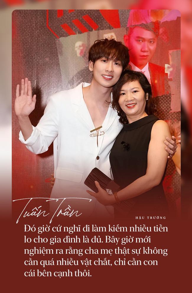 Lời tâm tình của sao Việt trong Ngày của mẹ: Đông Nhi, Ninh Dương Lan Ngọc mang nỗi sợ mà mọi người con đều hiểu-6