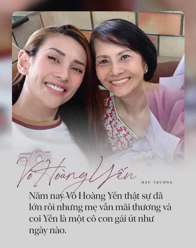 Lời tâm tình của sao Việt trong Ngày của mẹ: Đông Nhi, Ninh Dương Lan Ngọc mang nỗi sợ mà mọi người con đều hiểu-7