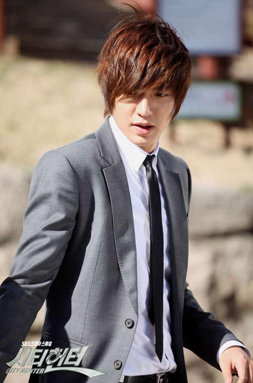 Lee Min Ho tuổi 33 - diễn đơ và không bao giờ nhận vai con nhà nghèo-3
