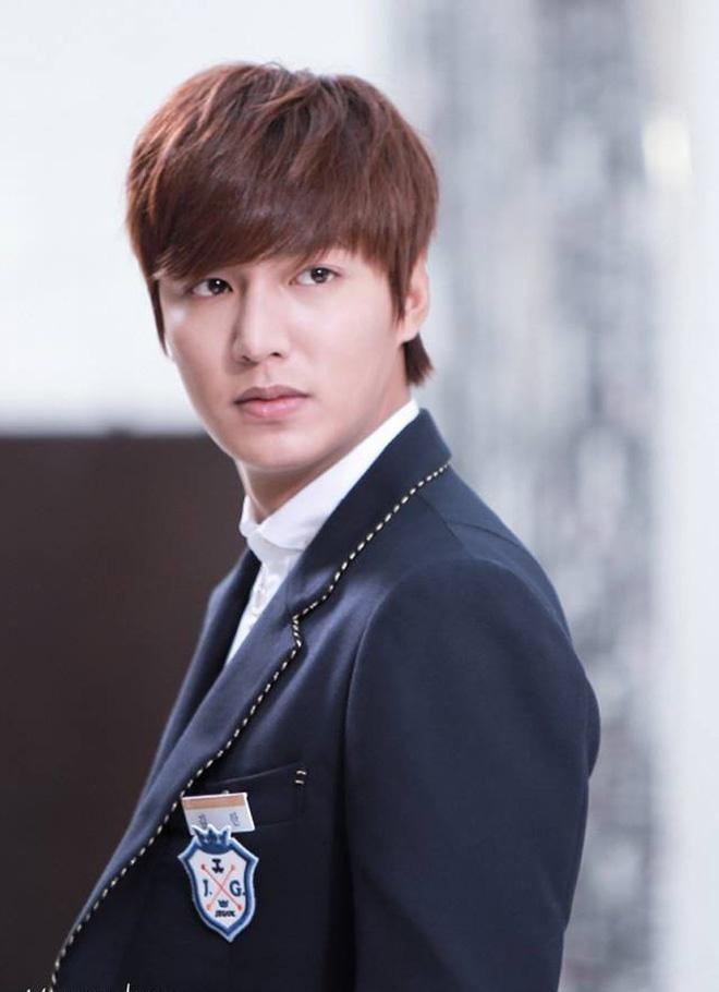 Lee Min Ho tuổi 33 - diễn đơ và không bao giờ nhận vai con nhà nghèo-4