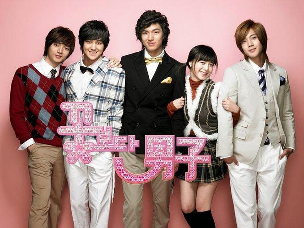Lee Min Ho tuổi 33 - diễn đơ và không bao giờ nhận vai con nhà nghèo-1