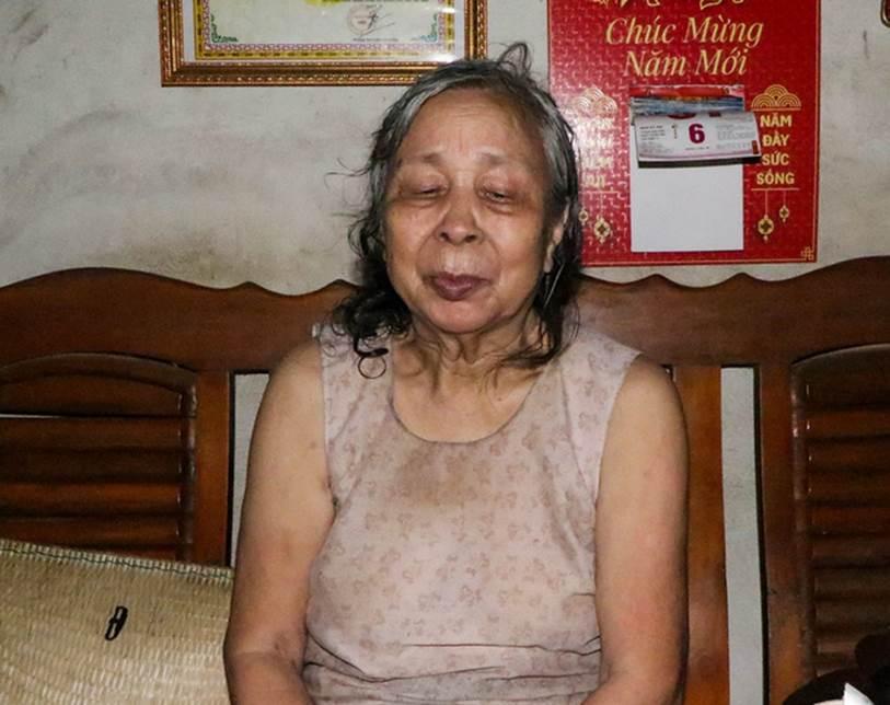 Hồi ức của cô bé bị bán ở cổng chợ hơn 70 năm khao khát kiếm tìm gia đình: Con đi thì được sướng, không phải đói khổ nữa-2