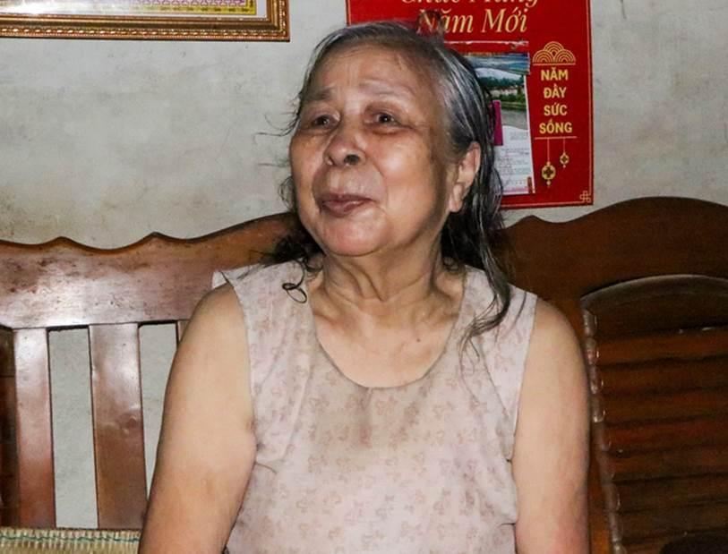 Hồi ức của cô bé bị bán ở cổng chợ hơn 70 năm khao khát kiếm tìm gia đình: Con đi thì được sướng, không phải đói khổ nữa-3