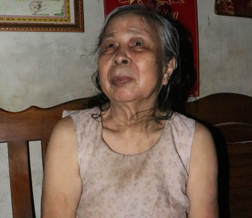 Hồi ức của cô bé bị bán ở cổng chợ hơn 70 năm khao khát kiếm tìm gia đình: Con đi thì được sướng, không phải đói khổ nữa-4