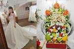 Mẹ chồng khuyến khích có bầu rồi cưới, đến ngày hỉ cô dâu phải giữ khoảng cách với chồng, một mình rửa 40 mâm bát-4