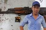Chánh văn phòng TAND huyện ở Hòa Bình bị phát hiện là đối tượng trốn truy nã suốt 28 năm-2