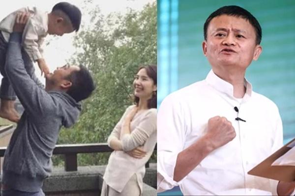 Sau khi ra quyết định xử phạt chủ tịch Taobao ngoại tình, Jack Ma bày tỏ vẫn trọng dụng người đàn ông lạc lối trong livestream mới nhất-1