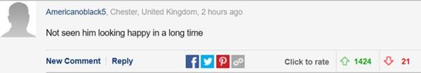Harry lộ diện trong đoạn clip gửi người hâm mộ nhưng lại khiến dân mạng giật mình bởi vẻ ngoài khác lạ-5