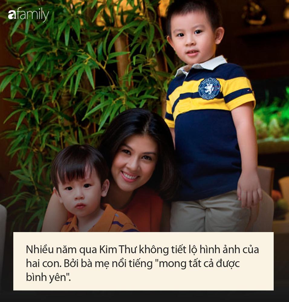Diễn viên Kim Thư chia sẻ tin nhắn của con trai nhân Ngày của Mẹ, ai nấy sững sờ vì cậu bé mới 13 tuổi đã quá chững chạc-3