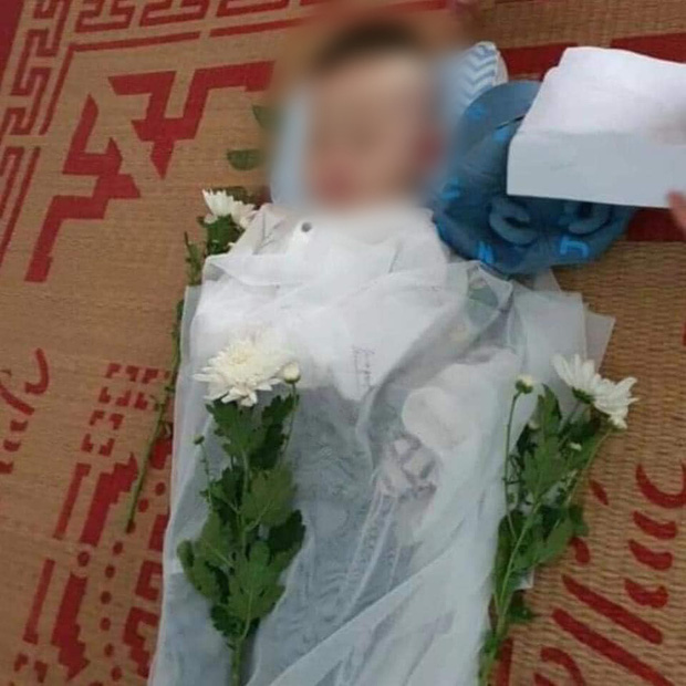 Ninh Bình: Người mẹ trẻ và con nhỏ 1 tuổi tử vong thương tâm do ngạt khí máy phát điện-2