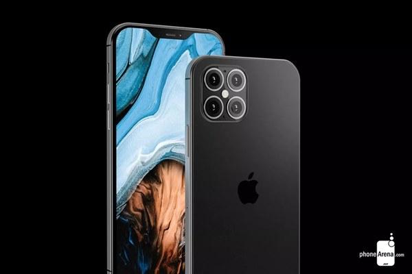 Những điều đáng mong chờ ở iPhone 12-3