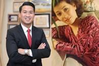 Phillip Nguyễn đăng ảnh hiếm của mẹ, ai nấy đều bất ngờ trước nhan sắc cực phẩm của người vợ đầu 'trâm anh thế phiệt' nhà đại gia Johnathan Hạnh Nguyễn