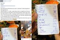 Thanh niên tố quán ăn Tạ Hiện chặt chém: 'Đĩa ngao vừa bé vừa ươn 160k, 3 con chim size tiểu học 200k, tổng thiệt hại hơn 2 triệu mà chẳng đâu vào đâu'