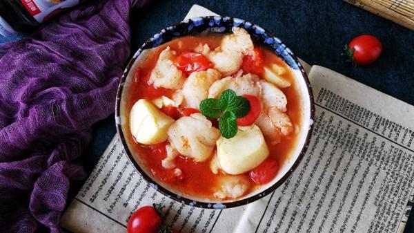 Canh cá nấu chua kiểu này ăn ngon mà nhẹ bụng, mùa hè chỉ cần có thế!-4