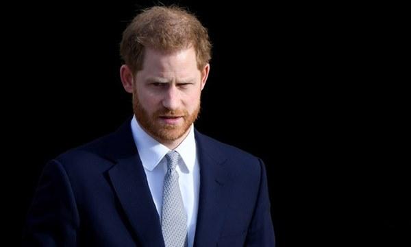 Meghan Markle đang giết dần giết mòn tinh thần của Harry bằng quyết định đầy ích kỷ, đến hoàng gia Anh cũng không thể can thiệp-1