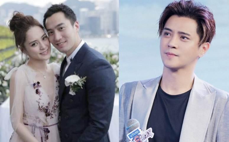 Scandal ly hôn của Chung Hân Đồng bung bét do phía La Chí Tường gây ra, tiết lộ bản hợp đồng ly thân gây hoang mang?-1