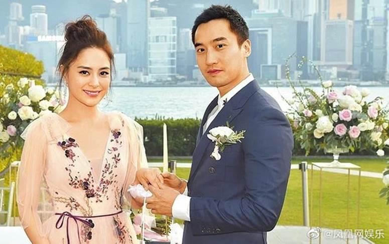 Scandal ly hôn của Chung Hân Đồng bung bét do phía La Chí Tường gây ra, tiết lộ bản hợp đồng ly thân gây hoang mang?-2
