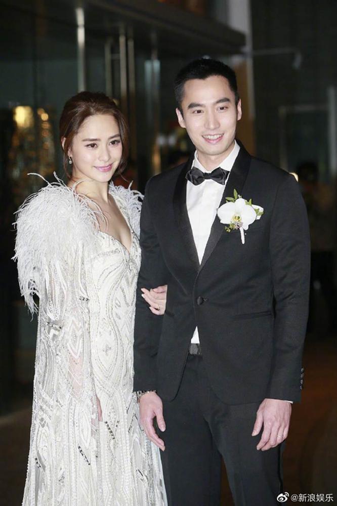 Scandal ly hôn của Chung Hân Đồng bung bét do phía La Chí Tường gây ra, tiết lộ bản hợp đồng ly thân gây hoang mang?-3
