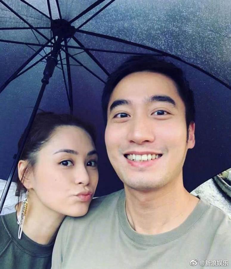 Scandal ly hôn của Chung Hân Đồng bung bét do phía La Chí Tường gây ra, tiết lộ bản hợp đồng ly thân gây hoang mang?-4