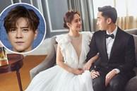 Scandal ly hôn của Chung Hân Đồng 'bung bét' do phía La Chí Tường gây ra, tiết lộ bản hợp đồng ly thân gây hoang mang?