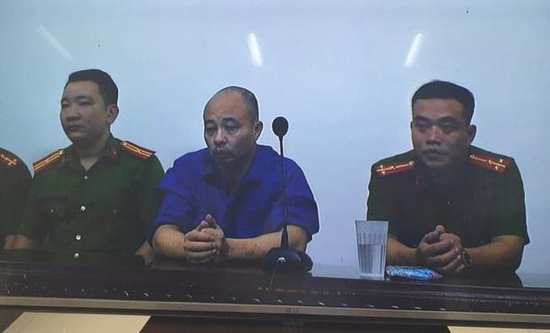 An ninh được thắt chặt tại phiên tòa mà Đường Nhuệ và con nuôi tới làm nhân chứng-1