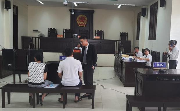 An ninh được thắt chặt tại phiên tòa mà Đường Nhuệ và con nuôi tới làm nhân chứng-3