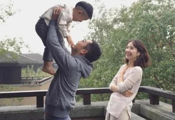 Bước vào giới thượng lưu sau khi kết hôn, rốt cuộc phu nhân chủ tịch Taobao đã sống xa hoa đến thế nào trước khi phát hiện chồng ngoại tình?-1
