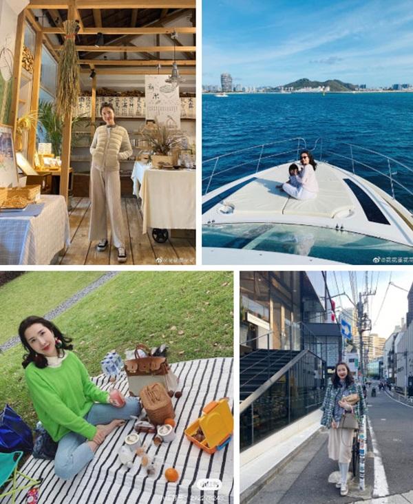 Bước vào giới thượng lưu sau khi kết hôn, rốt cuộc phu nhân chủ tịch Taobao đã sống xa hoa đến thế nào trước khi phát hiện chồng ngoại tình?-3