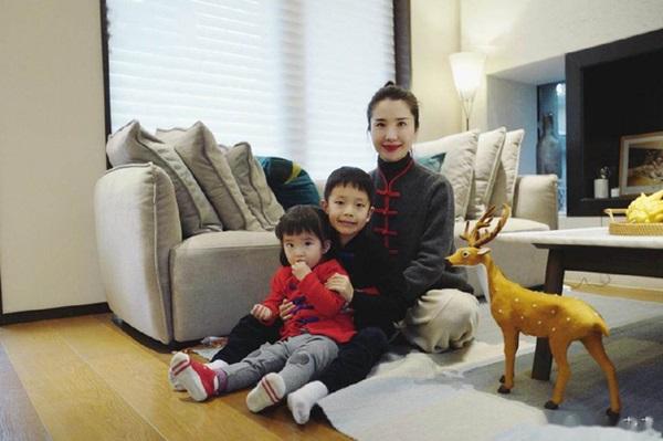 Bước vào giới thượng lưu sau khi kết hôn, rốt cuộc phu nhân chủ tịch Taobao đã sống xa hoa đến thế nào trước khi phát hiện chồng ngoại tình?-5