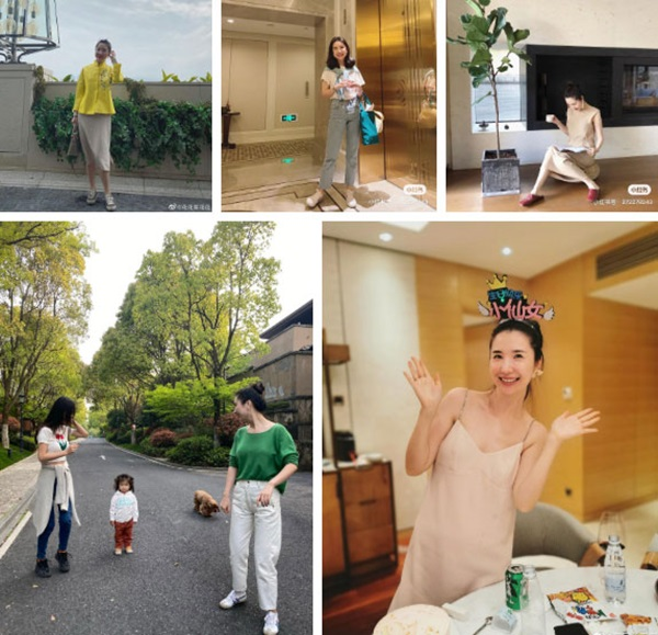 Bước vào giới thượng lưu sau khi kết hôn, rốt cuộc phu nhân chủ tịch Taobao đã sống xa hoa đến thế nào trước khi phát hiện chồng ngoại tình?-11