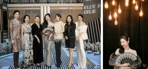 Bước vào giới thượng lưu sau khi kết hôn, rốt cuộc phu nhân chủ tịch Taobao đã sống xa hoa đến thế nào trước khi phát hiện chồng ngoại tình?-9