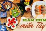 Bà mẹ của 3 cô con gái ở Hà Nội chia sẻ bí quyết đi chợ làm những mâm cơm mẹt đầy đặn giá chỉ 100-150 ngàn đồng cho 6 người ăn thoải mái-12