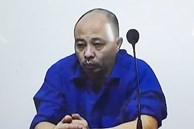 Đường Dương khai báo nhân thân tại phiên xử phúc thẩm vợ chồng Lâm Quyết