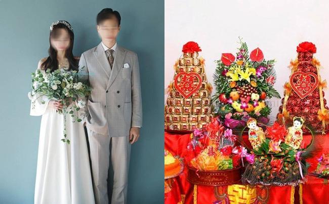 Trốn trong nhà chồng sắp cưới, cô gái chứng kiến cảnh cả đời không thể quên và pha xử lý cực rắn khiến ai nấy đều hả hê-1