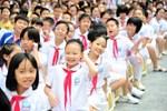 Tranh cãi gay gắt việc bỏ tổ Sao đỏ ở trường: Có nên trao quyền lực quá sớm cho học sinh?-6