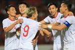 Đối thủ khó nhằn nhất của ĐT Việt Nam tại vòng loại World Cup 2022 mất phương hướng khi không có HLV trưởng-3
