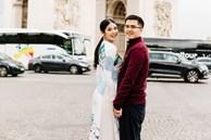 HH Ngọc Hân hé lộ về người yêu từng làm ở Đại sứ quán và sự kỳ vọng vào cuộc sống hôn nhân