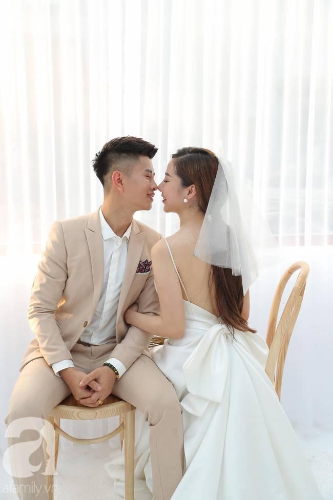 Chú rể trong câu chuyện Yêu và cưới trong 10 ngày hot MXH lên tiếng: Mình không thêu dệt hoàn toàn, còn chuyện tình cảm, đúng hay sai chỉ tương lai mới biết-6