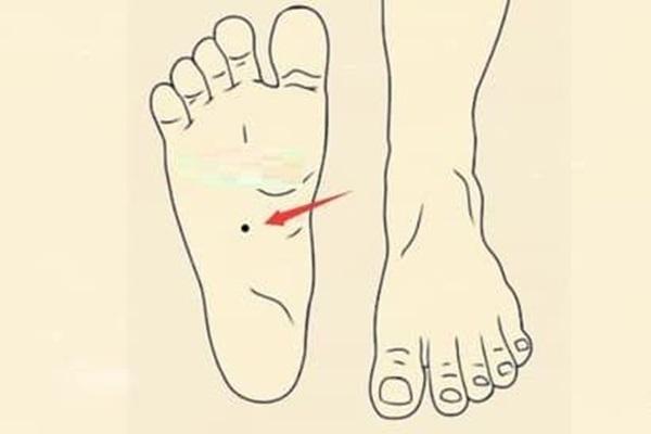 Nốt ruồi tài lộc là gì? Ở những vị trí nào trên cơ thể của bạn có nốt ruồi tài lộc-3